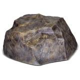 Декоративная крышка люка Камень 100